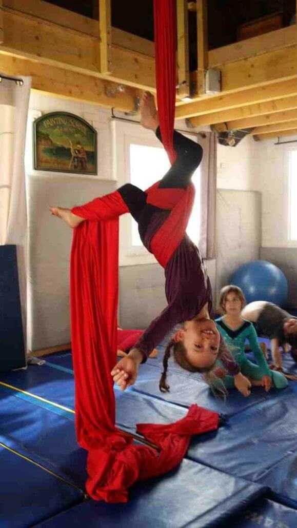 Ecole de Cirque Colomars